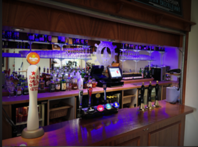 MODEN BAR  DRINK PACAKAGES AVIALBLE