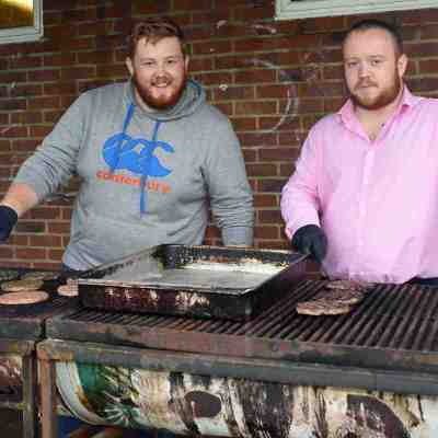 SUMMER PARTY BQQ & HOG ROAST FACILITES AVAILABLE