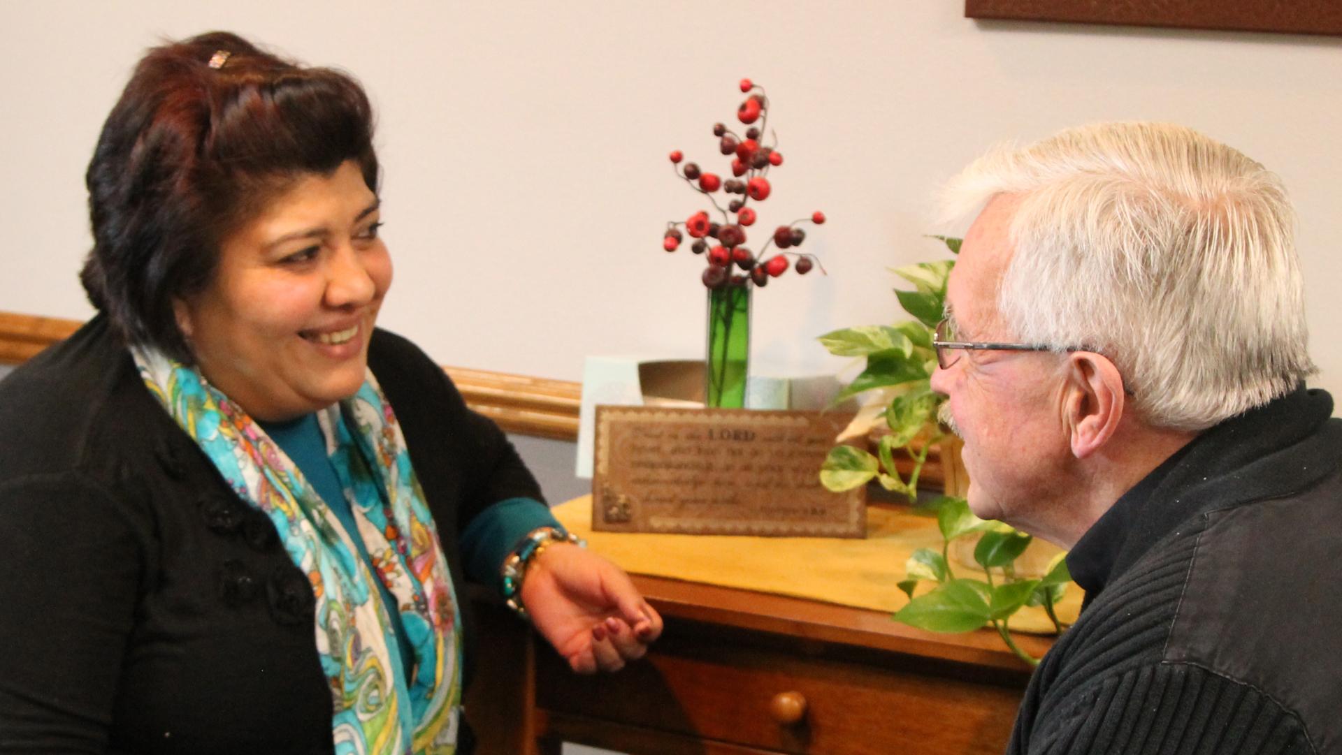 Reconciliation/Confession