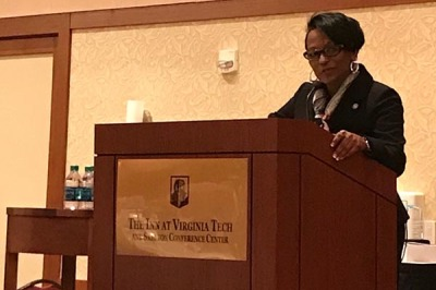 The Honorable Dietra Y. Trent, Ph.D.