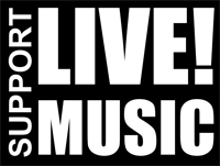 Support ive Music Logo