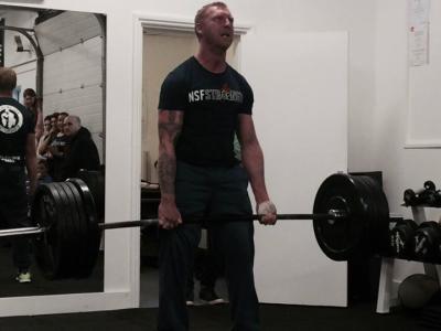 Strength & Fitness