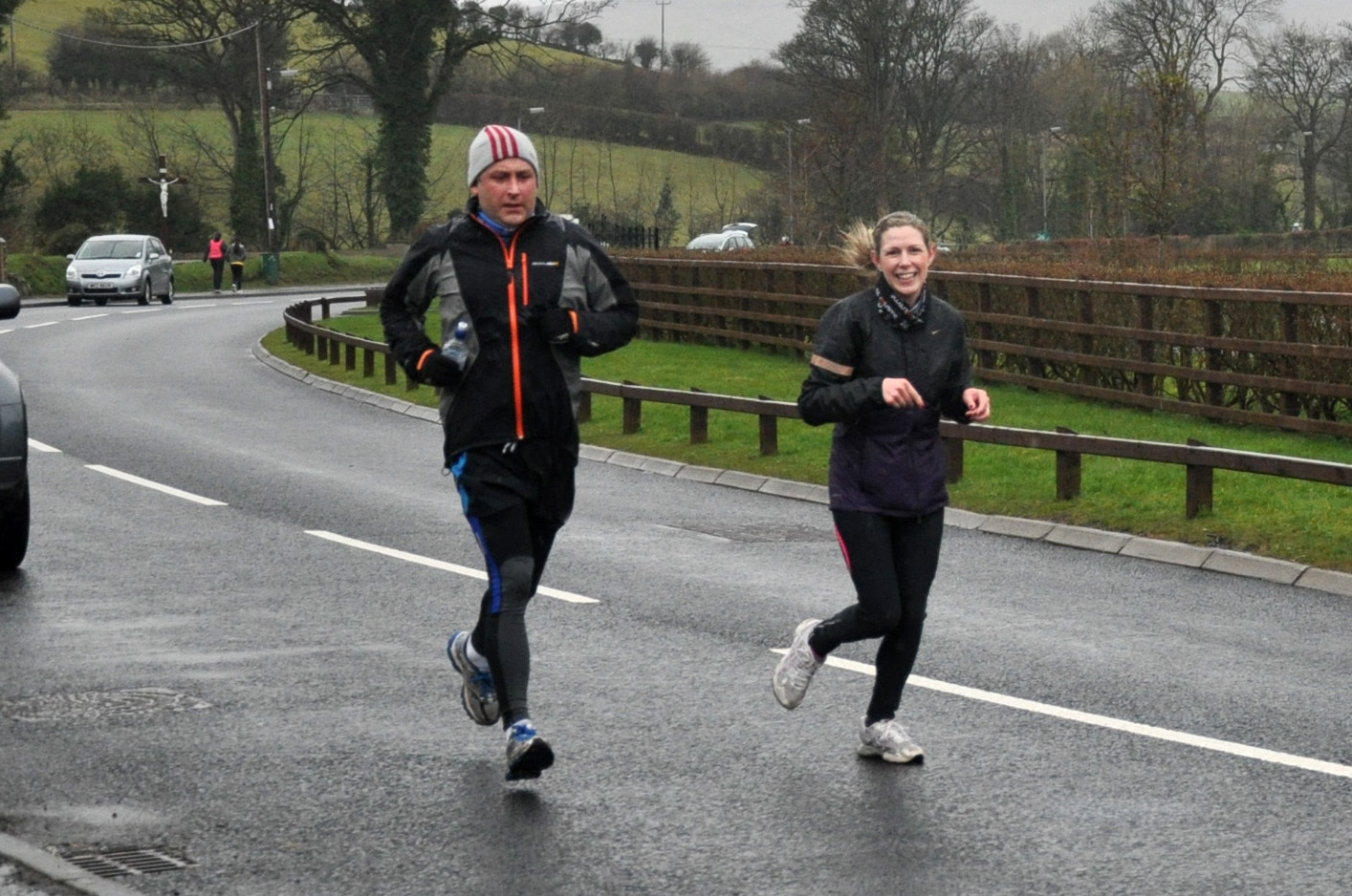 2014 Glens Run