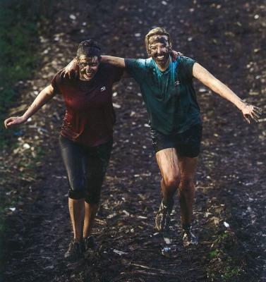 Mud Madness 2008
