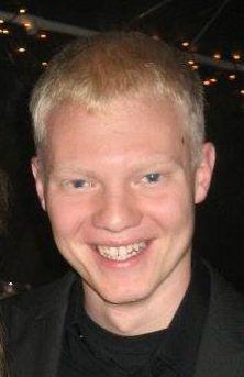 Alex Cammack
