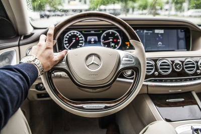TEST DRIVE YOUR RETIREMENT