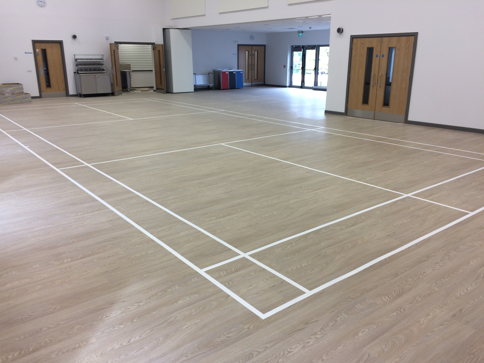 Commercial / Contract Flooring