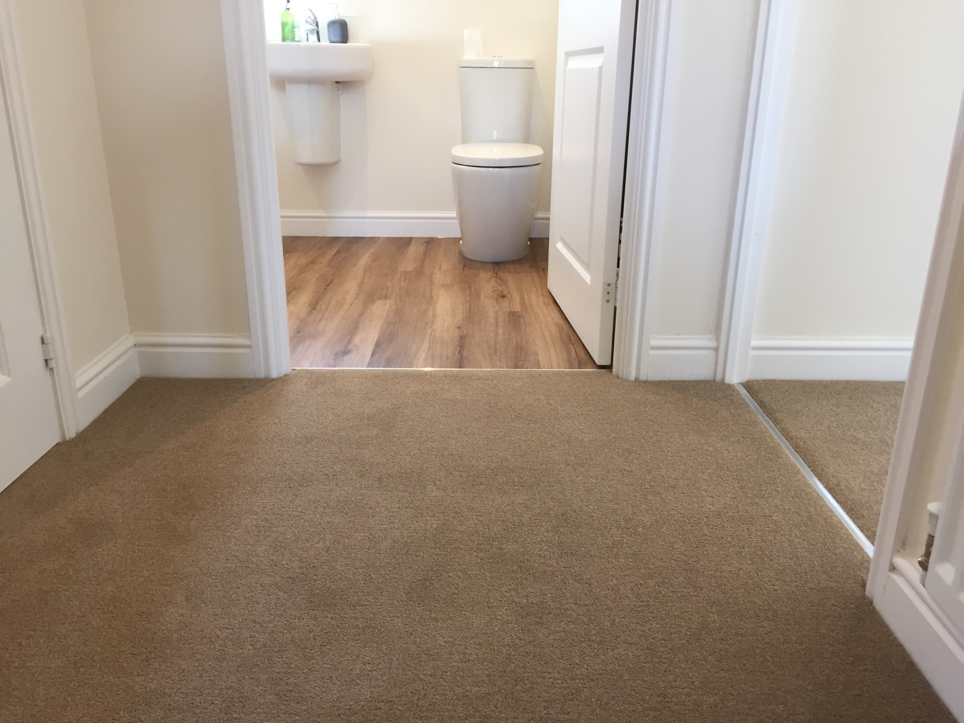 Carpets & Vinyl for the Home