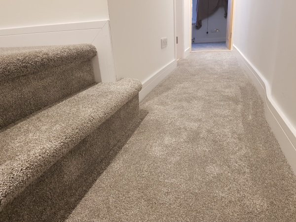 Luxury Carpet for the Home