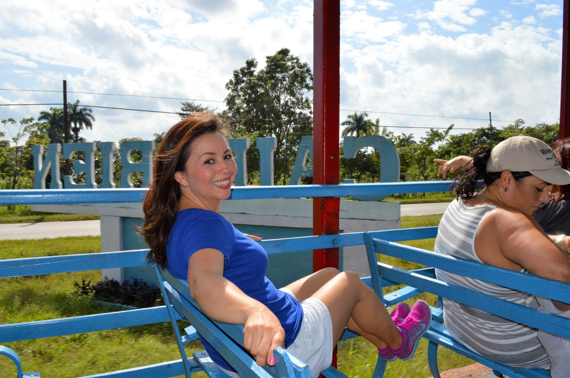 My Trip to Cuba