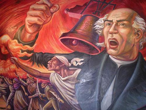 5 Facts About Mexico's Independence