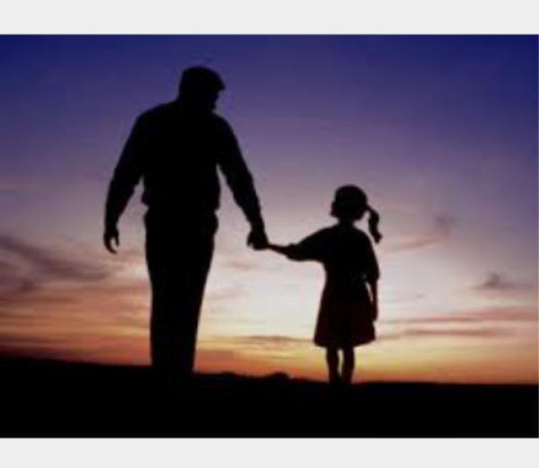 Homenaje al padre