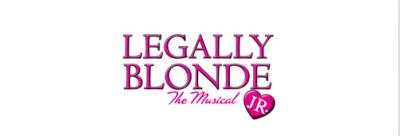 SPA Company presents Legally Blonde Jr.