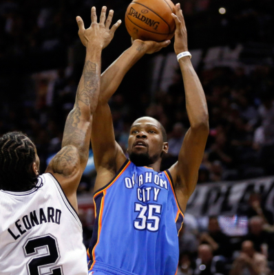Plays of the Day 4.25.16 Get KD Open