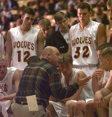 Don Meyer Tribute Video