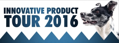 Innovative Product Tour