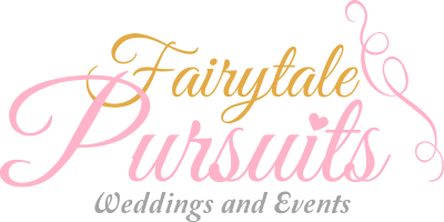 Fairytale Pursuits, Wedding Planner and Coordinator, Wilmington NC