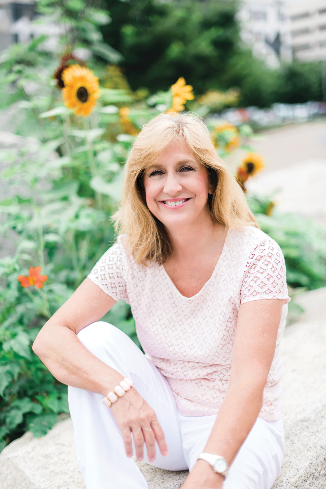 Charlotte Day-of Coordinator