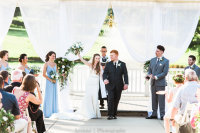 North Carolina Vineyard Wedding