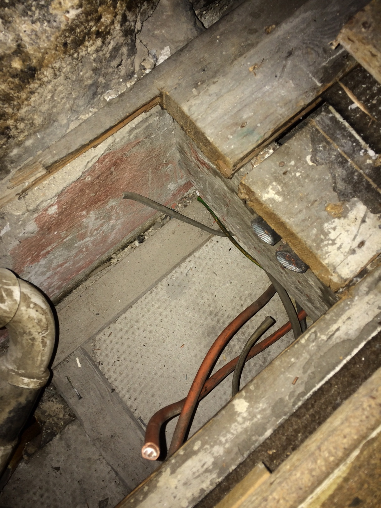 Asbestos Insulating board (AIB)