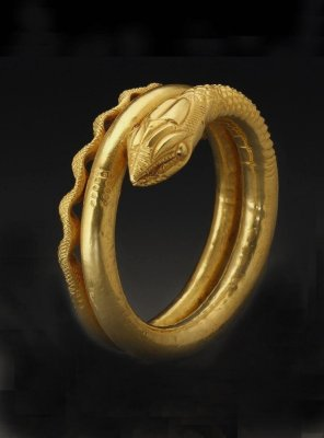 The Serpent Ring