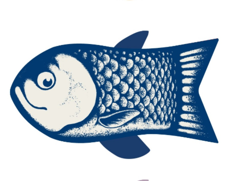 Fish by David McGregor Rae