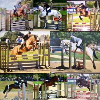 Hickstead BRC Teams 2016