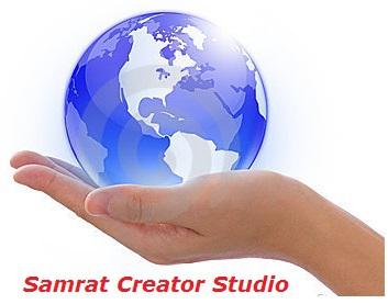 Samrat Creator Studio
