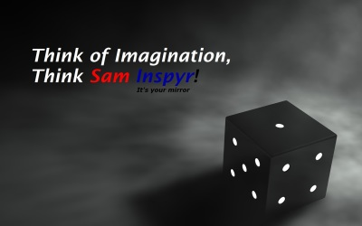 Think of Sam Inspyr if think of excellence !