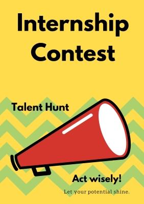 Internship Contest