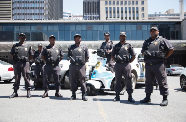 Metrorail advisory: Four arrested for cable theft at Blackheath