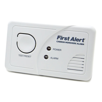 Protect your family - Get a CO Monitor