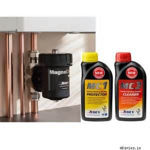 Hixa heating - Magnaclean - Protect your boiler Cheap Local Plumbers Maidstone