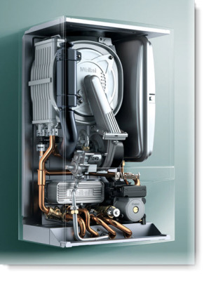 New Vaillant Boiler inside - supply and fitted at great prices HixaHeating.com