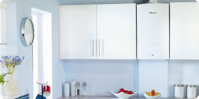 Worcester Bosch Combination Boiler for your home