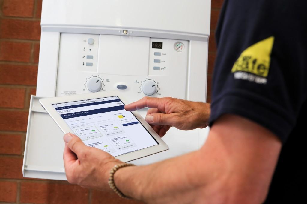Maidstone Boiler Servicing engineer