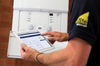 Servicing Maidstone and Kent Gas Safe HixaHeating.com