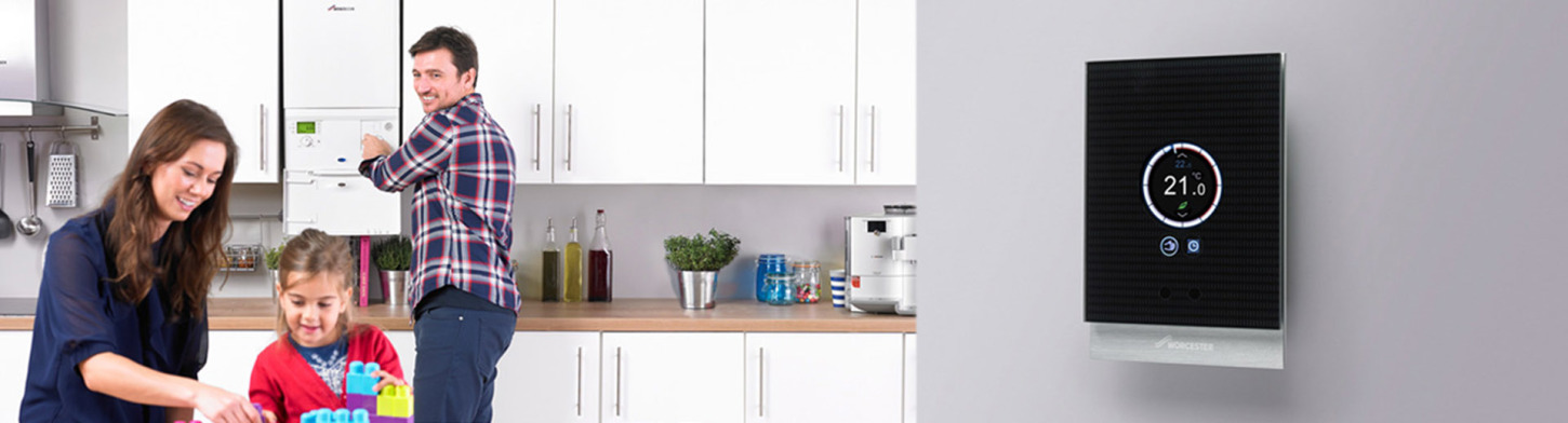 Worcester Bosch Boiler - Tips to check before calling an engineer