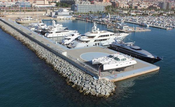 Boat Rental House Rental Barcelona Art consult vacancy