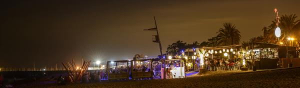 Excursions Barcelona - Art house rental - festivals