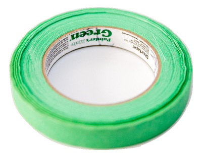 Painters Tape (Green)