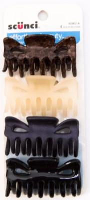 Scunci Hair Clip