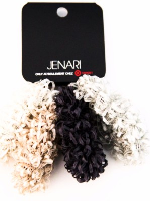 Conair Hair Scrunchie 3 Pack