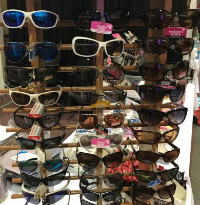 Foster Grant/Branded Sunglasses Assorted