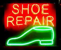 Refresh, Resole, Repair, or Replace?