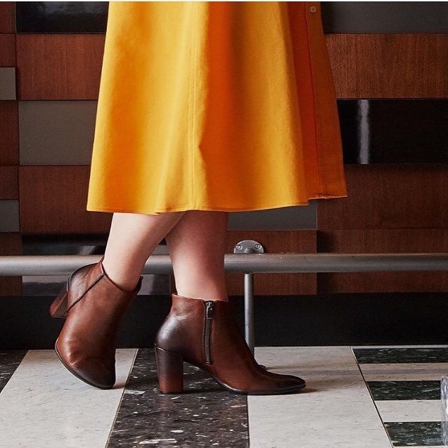 10 Gorgeous Ankle Boot Ideas To Try For Fall 2018