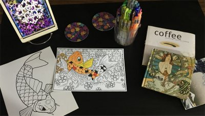 Coloring pages by Elizabeth