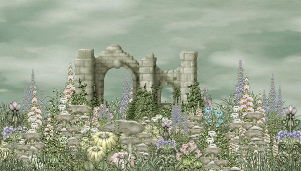 Mushroom Abbey