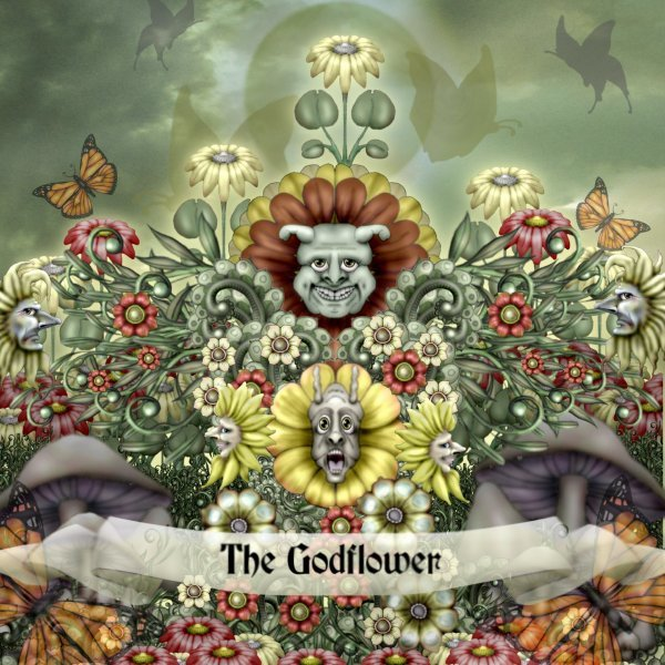 The Godflower