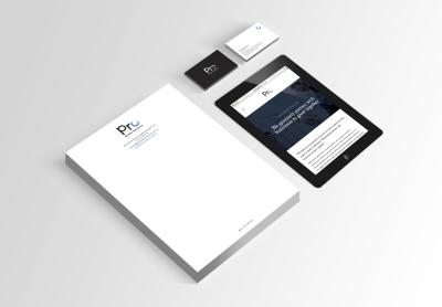 Brand Identity & Stationery Design